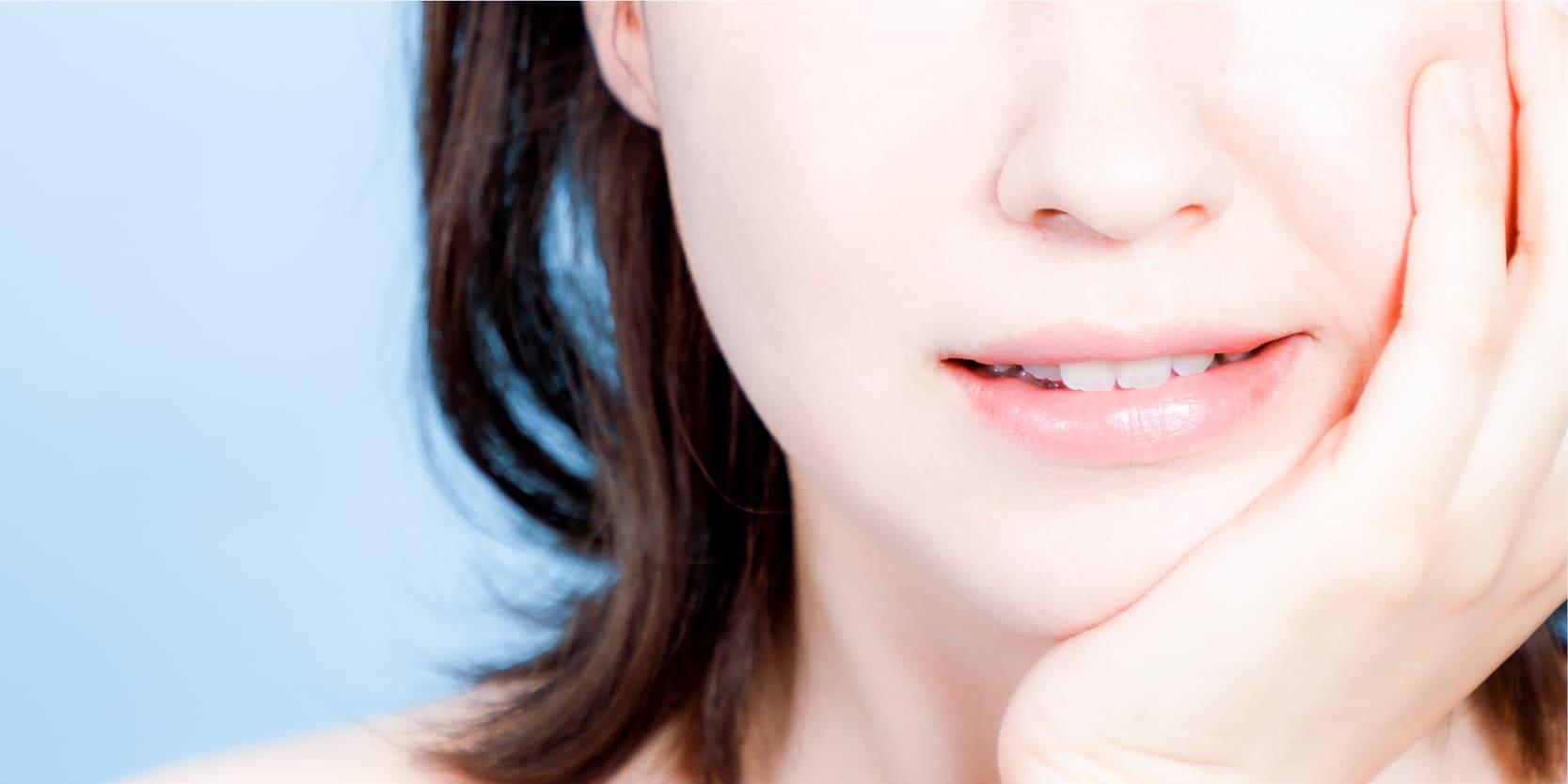 歯の痛み・異変を感じたらすぐに受診してください